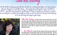 Lá thư tâm huyết của nhà sáng lập Tập đoàn TH True Milk với chương trình Sữa học đường