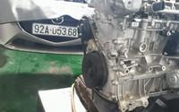 Thaco Trường Hải nói gì vụ xe Mazda2 gặp sự cố