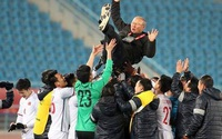 Lịch thi đấu và kênh trực tiếp Chung kết U23 Việt Nam - U23 Uzbekistan