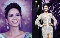 H'hen Niê đăng quang Hoa hậu hoàn vũ: Quan niệm về sắc đẹp đã thay đổi?