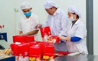 Bánh, mứt, kẹo dịp Tết được kiểm soát chất lượng đầu ra như thế nào?