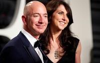 Báo Mỹ tiết lộ tin nhắn của Jeff Bezos gửi cho tình nhân