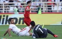 Việt Nam vs Iran (0-2): Tiếc nuối cho Công Phượng và Quang Hải