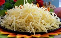 Cách làm mứt khoai tây ngon không cần nước vôi cho ngày Tết