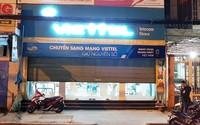 Thông tin bất ngờ về nam thanh niên cướp 40 triệu đồng chỉ trong... 27 giây tại cửa hàng Viettel