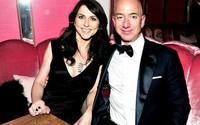 Nếu cưới người vợ khác, ông chủ Amazon có thể đã không thành tỷ phú