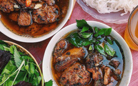 Thực khách siêu lòng với 6 quán ăn đậm vị Bắc ở TP.HCM