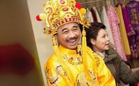 Người anh em cùng 'hội ế vợ' nổi tiếng Trung Hiếu sắp kết hôn, 'Ngọc Hoàng' Quốc Khánh dí dỏm: 'Đã khôn được 45 năm rồi, sao giờ lại dại thế?'