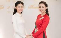 Lộ lý do khiến chị em Á hậu Trà My, Thanh Tú lấy chồng đại gia?
