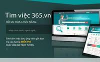 Có gì ở kênh tìm việc trực tuyến Timviec365.vn?