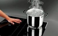 Bạn cần biết: Những lưu ý khi sử dụng bếp điện từ