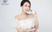 """Waka Biha - Thương hiệu mỹ phẩm cao cấp nội địa Nhật Bản được """"săn lùng"""" trong dịp Tết 2019"""