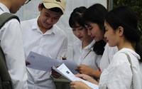 """""""Lùm xùm"""" đề thi học sinh giỏi quốc gia: Bộ Giáo dục nói gì?"""