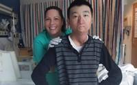 Cuộc sống của cậu bé 7 tuổi bị bỏng toàn thân 100% đầu tiên trên thế giới