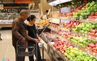 Cuối năm, người Việt chi chục triệu USD mua trái cây ngoại ăn Tết