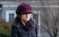 """Cuộc sống thoải mái của """"công chúa Huawei"""" tại Vancouver"""