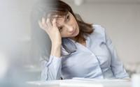 Chứng trầm cảm ở phụ nữ mãn kinh
