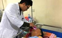 Nạn nhân bị thương nặng nhất trong vụ tai nạn thảm khốc ở Hải Dương hiện ra sao?