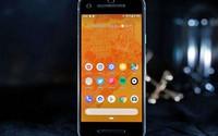 Tính năng thú vị nhất của Android 10 có thể là màu sắc