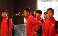 Bên trong khách sạn siêu sang tuyển Việt Nam ở trước trận tứ kết