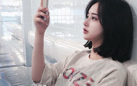 10 kiểu tóc ngắn Hàn Quốc xinh xắn cho chị em du xuân