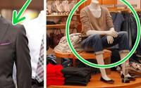 7 điều khiến bạn mất nhiều tiền khi vào cửa hàng quần áo