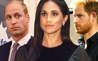 Cưới Meghan chưa đầy năm, tính cách hoàng tử Harry thay đổi như thế nào để công chúng phải lo lắng?