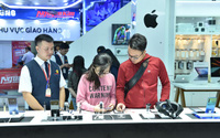 """Giới trẻ ngày càng """"tinh tế"""" khi mua sắm đồ công nghệ?"""