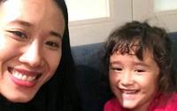 Người mẹ Việt được trả con sau 4 năm sang Pháp kiện chồng hờ