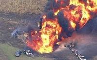 Nổ đường ống dẫn khí đốt tại Trung Quốc, 8 người thiệt mạng