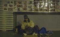 Lạ đời người đàn ông Hong Kong từ bỏ vật chất, sống cuộc đời vô gia cư