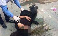 Nghi án trộm cành đào Tết, nam thanh niên bị đánh tử vong