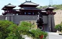 Huyện nghèo nhất TQ chi hơn 200 tỷ xây cổng chào