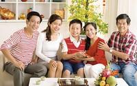 Những điều giản dị gắn kết gia đình