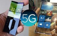 """Những xu thế sẽ """"gây sốt"""" trên thị trường smartphone trong năm 2019"""