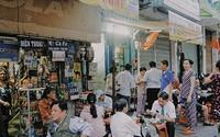 Quán hủ tiếu 75 năm ở Sài Gòn đông nghịt khách từ mờ sáng