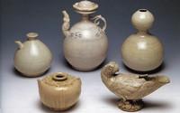 Thâm cung bí sử (166 - 3): Văn hóa và cổ vật