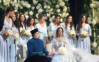 Sau khi cưới hoa hậu người Nga, quốc vương Malaysia bất ngờ thoái vị