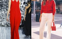 12 kiểu trang phục đầy màu sắc được dự báo sẽ 'lên ngôi' trong năm 2019