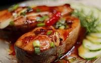 Cách kho cá ngon chuẩn vị đậm đà, màu đẹp, không bị tanh cho cả nhà
