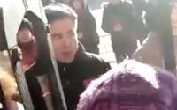 Tấn công bằng dao ở Bắc Kinh, 20 học sinh tiểu học bị thương