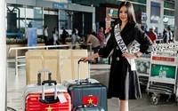 Cục nghệ thuật biểu diễn yêu cầu tước vương miện của Hoa hậu Lê Âu Ngân Anh