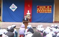 Hà Nam: Chú trọng giáo dục sức khỏe sinh sản vị thành niên, thanh niên trong trường học