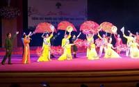 Thái Nguyên tổ chức Liên hoan tiếng hát người cao tuổi kỷ niệm Ngày Quốc tế người cao tuổi