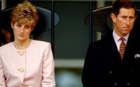 Thái tử Charles bị bố giận khi thừa nhận ngoại tình