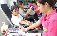 Đúng ngày giải phóng, Thủ đô Hà Nội có thêm điểm hiến máu ngoại viện thứ hai