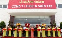 Bibica – một thành viên của tập đoàn PAN khánh thành nhà máy Bibica miền Tây