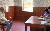 Bắt quả tang người đàn ông tóc bạc xâm hại bé gái 3 tuổi ở Lạng Sơn