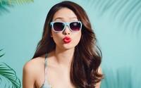 Giữ tóc sóng nước chuẩn sao Hàn - Tha hồ checkin thả thính!