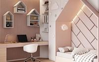 Căn hộ 2 phòng ngủ có thiết kế đáng học hỏi